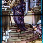 GSR Temple Stained Glass