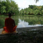 Meditation By the Lake