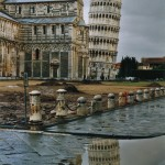 "The Leaning Tower of Pisa is a ""Mistake""  (c) 2006 BBP http://www.flickr.com/photos/thebbp/118072979/"